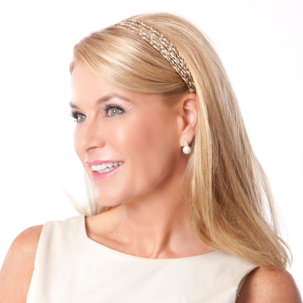 306-428 - Toni Brattin® Braided Headband