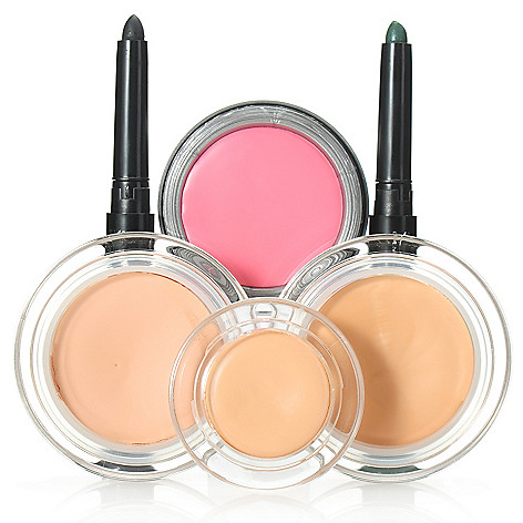 306-499 - Skinn Cosmetics Six-Piece Plasma Perfect Cosmetics Collection