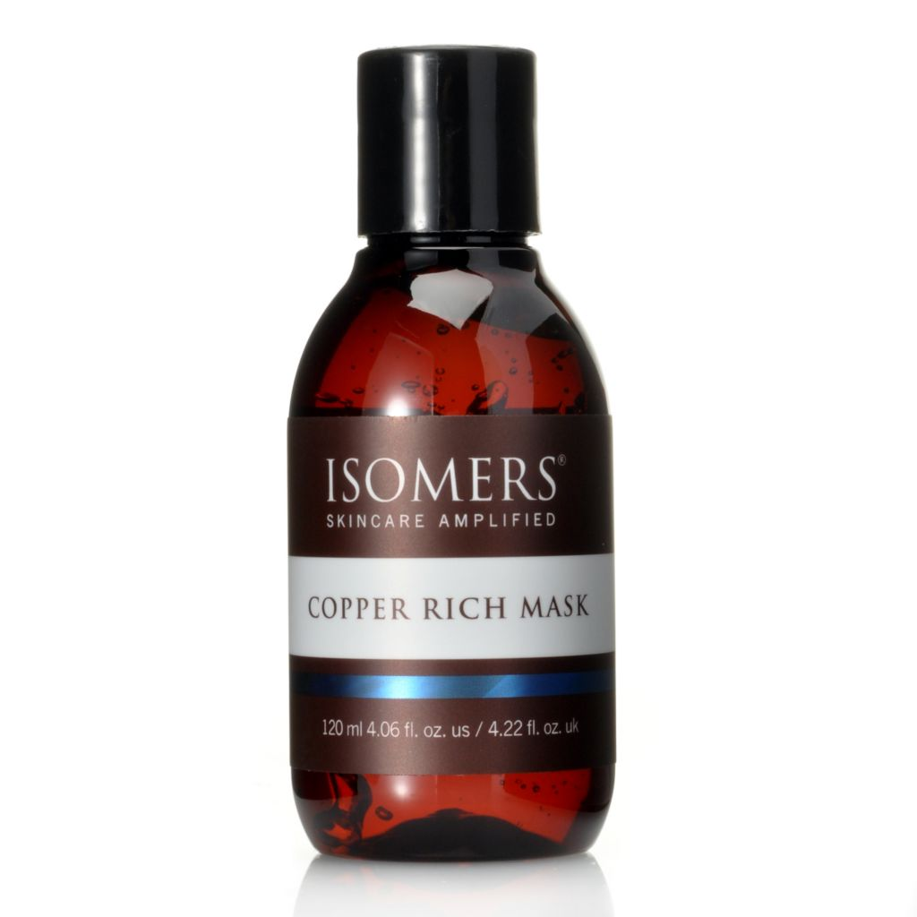 306-511 - ISOMERS® Copper Rich Mask Bonus Size 4.06 oz