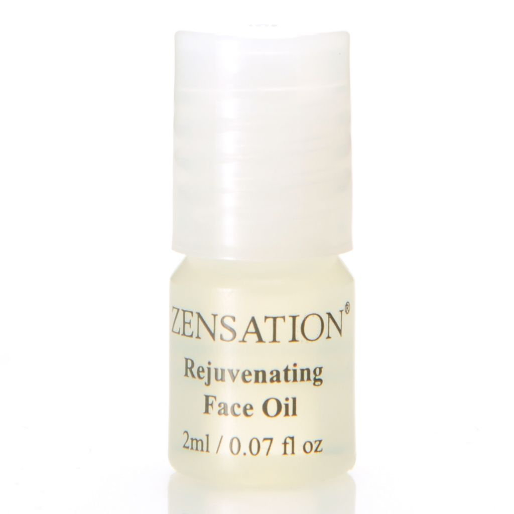 306-527 - ZENSATION® Rejuvenating Face Oil 0.07 oz