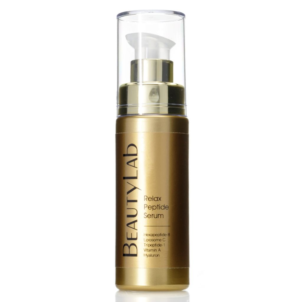 306-564 - BeautyLab® Relax Peptide Serum 1.06 oz