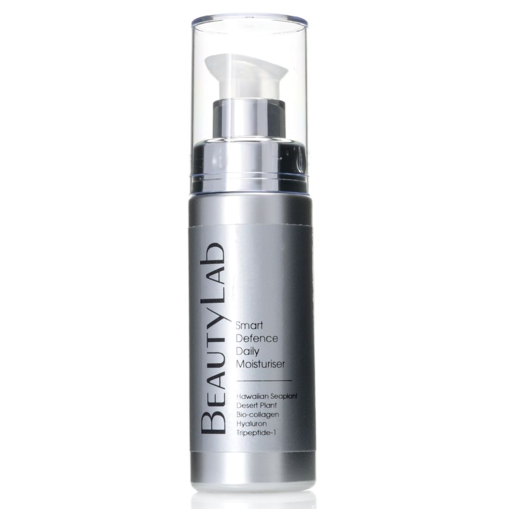 306-567 - BeautyLab® Smart Defense Daily Moisturizer 1.06 oz