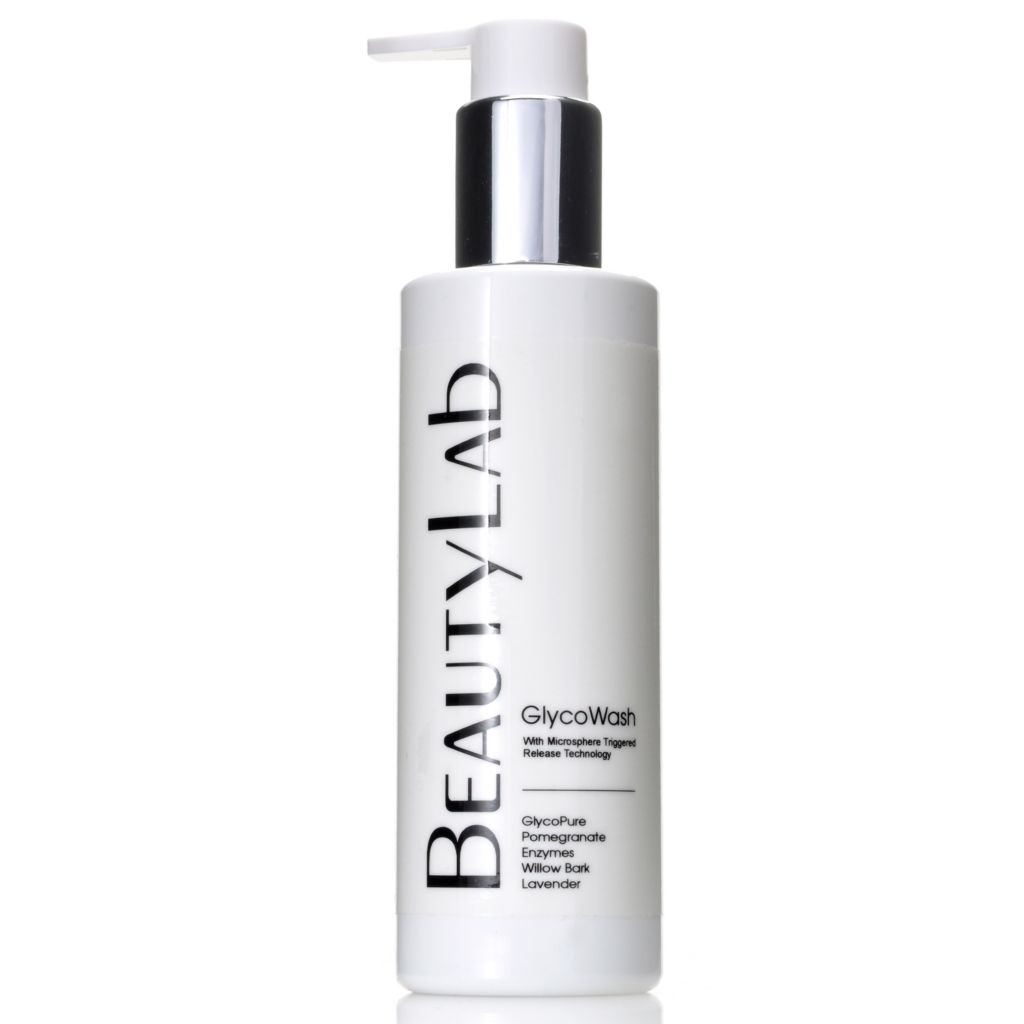 306-568 - BeautyLab® GlycoWash 5% Foaming Gel 7.05 oz