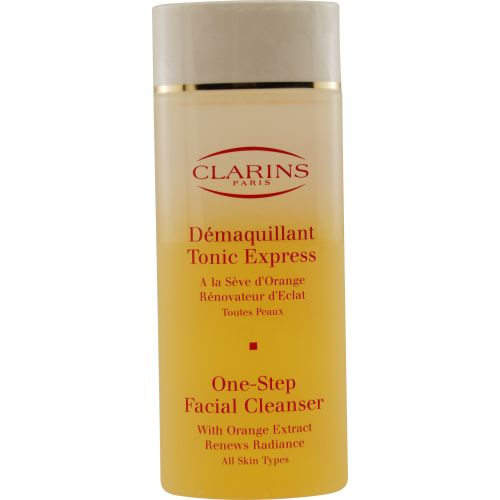 306-644 - Clarins One Step Facial Cleanser - 6.7oz