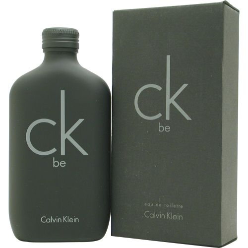 306-702 - Calvin Klein CK Be Eau de Toilette Spray - 3.4 oz