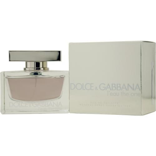 306-729 - Dolce & Gabbana L'Eau The One Eau De Toilette Spray 1.6 oz