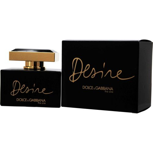 306-737 - Dolce & Gabbana The One Desire Eau De Parfum Spray 2.5 oz