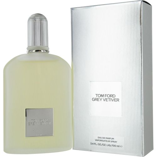 306-739 - Tom Ford Grey Vetiver Eau De Parfum Spray 3.4 oz