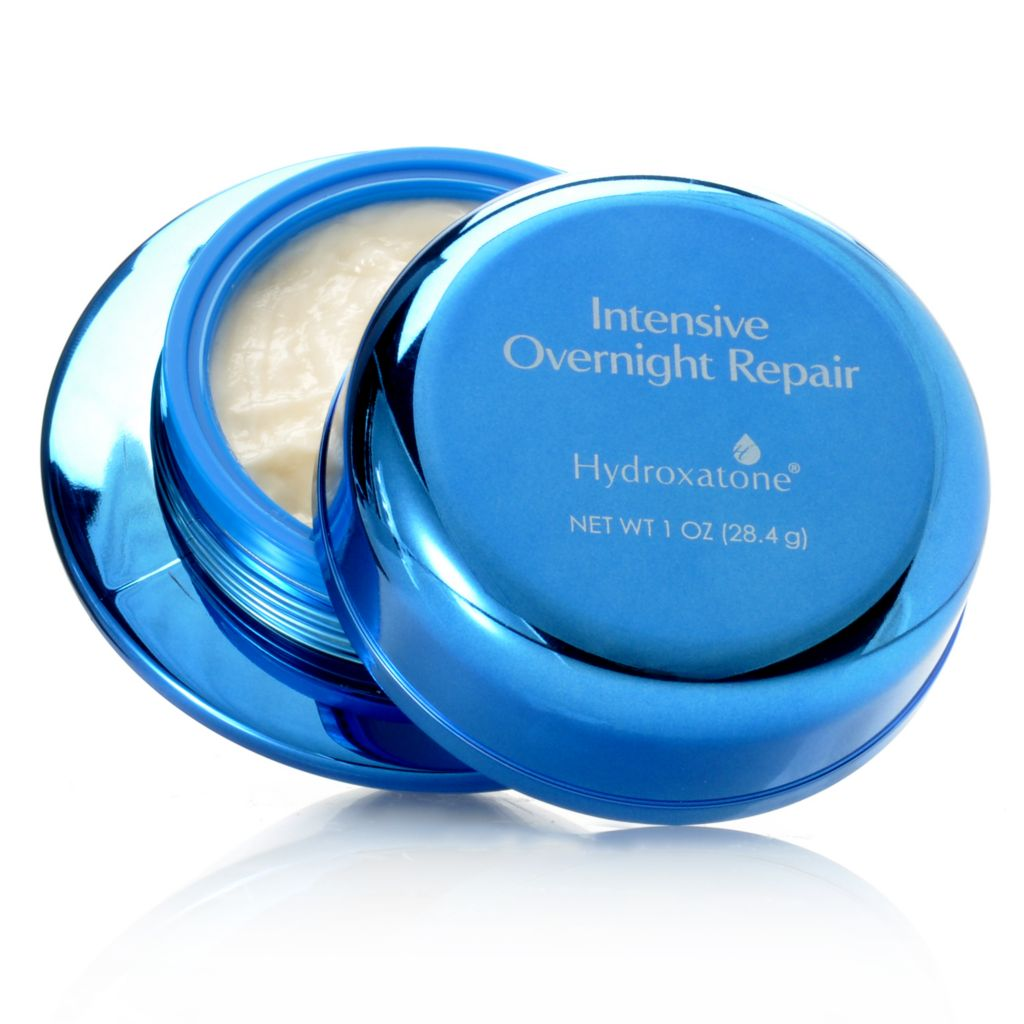 306-766 - Hydroxatone Intensive Overnight Cream 1 oz
