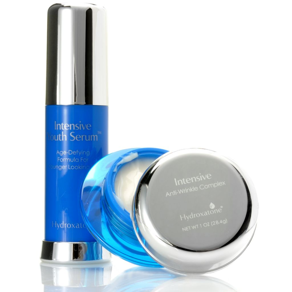 306-772 - Hydroxatone Intensive Anti-Wrinkle Complex & Youth Serum Duo
