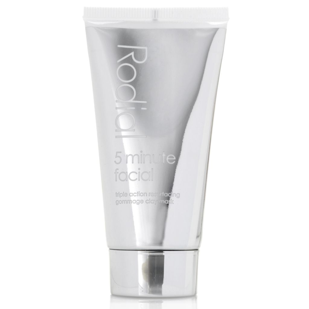 306-774 - Rodial Five Minute Facial 1.7 oz