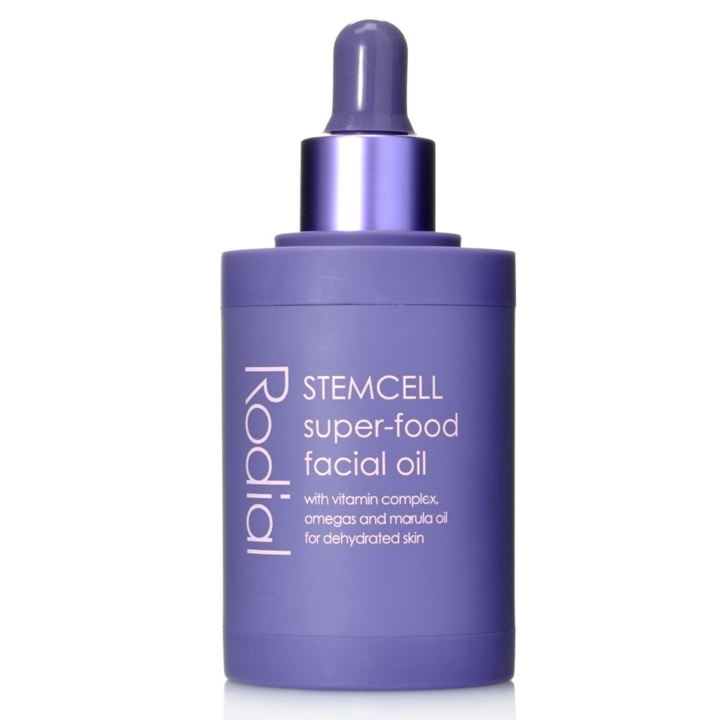 306-777 - Rodial STEMCELL Super-Food Facial Oil 1 oz