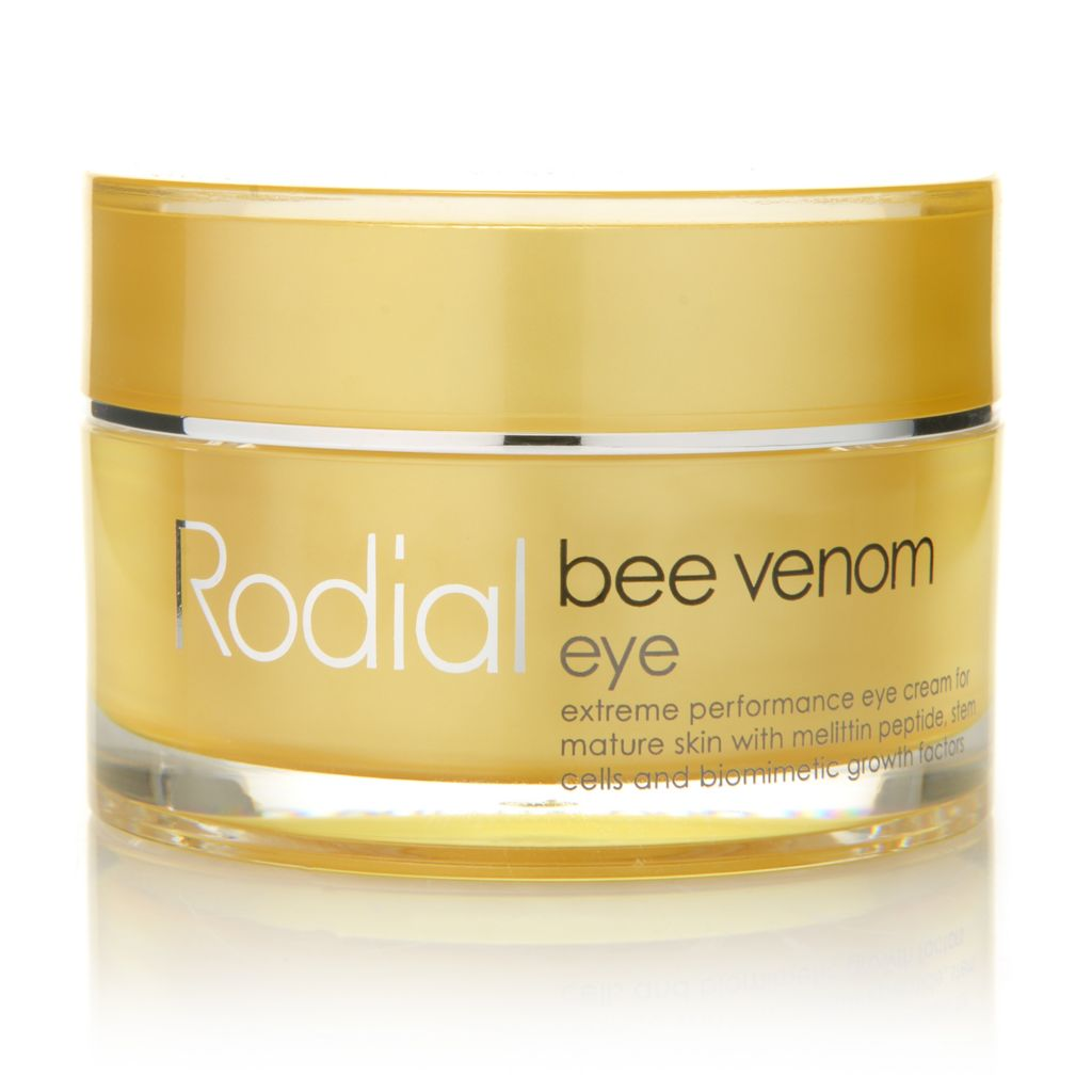 306-779 - Rodial Bee Venom Eye Cream 0.8 oz