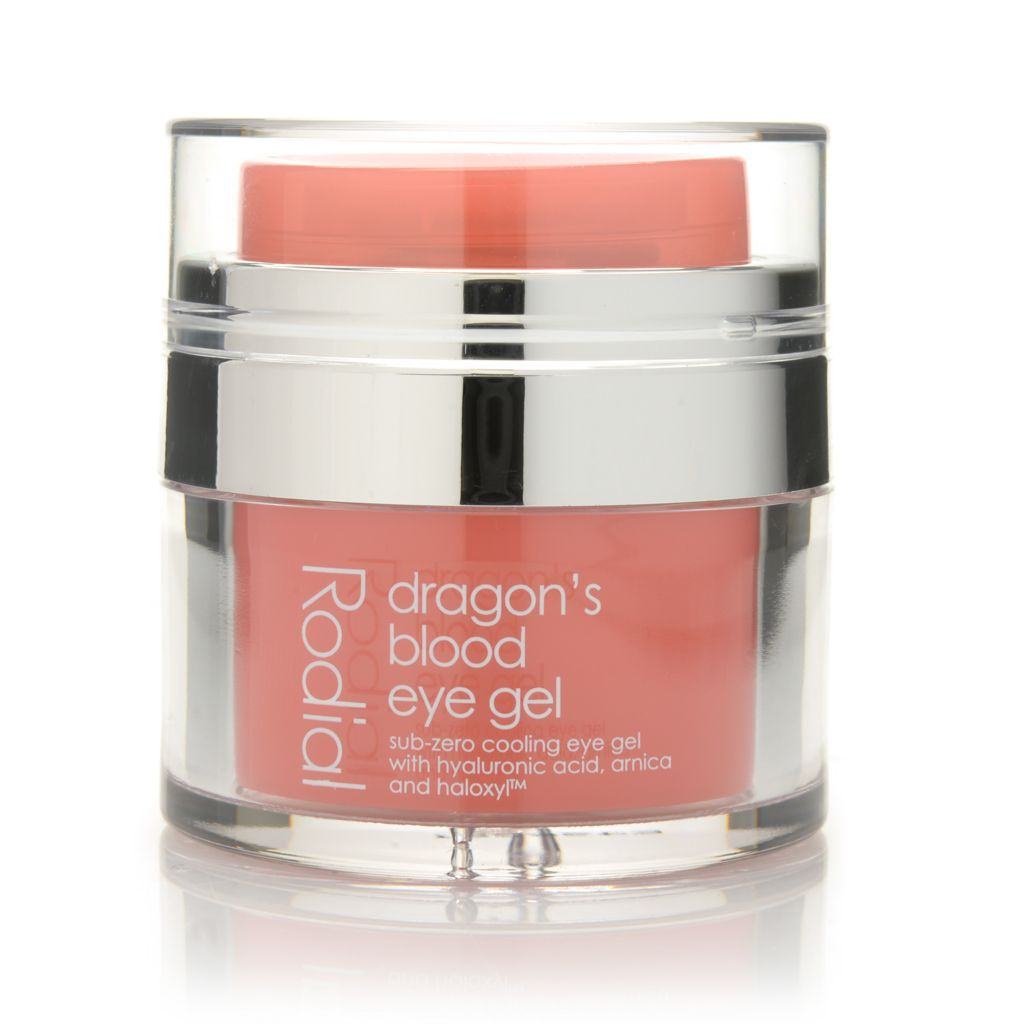306-782 - Rodial Dragon's Blood Eye Gel 0.5 oz