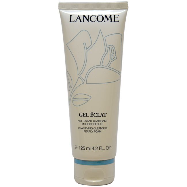 307-040 - Lancome Clarifying Cleanser Pearly Foam 4.2 oz