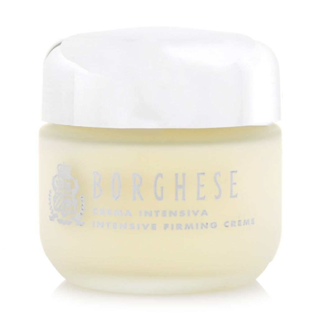 307-127 - Borghese Crema Intensiva Intensive Firming Creme for Face, Neck & Decollete 1.7 oz