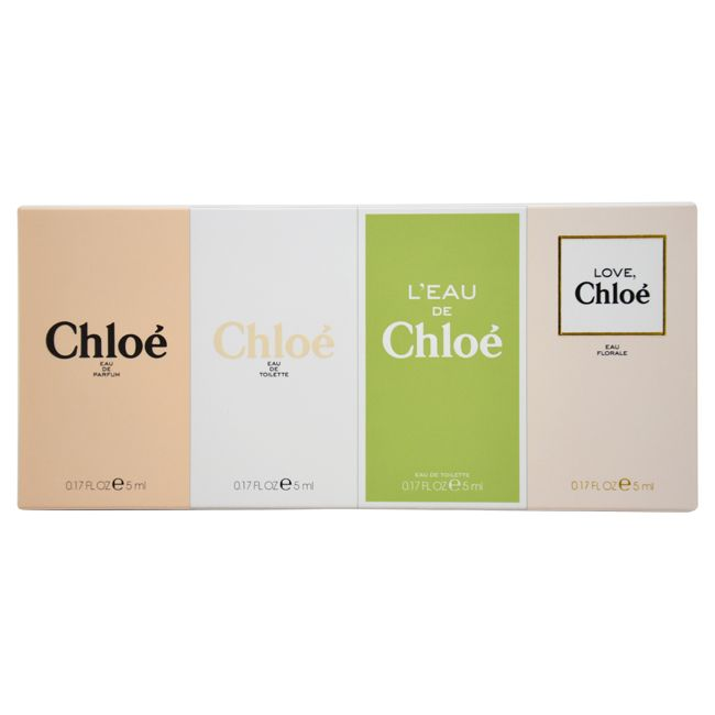 307-350 - Chloe Women's Four-Piece Variety Gift Set