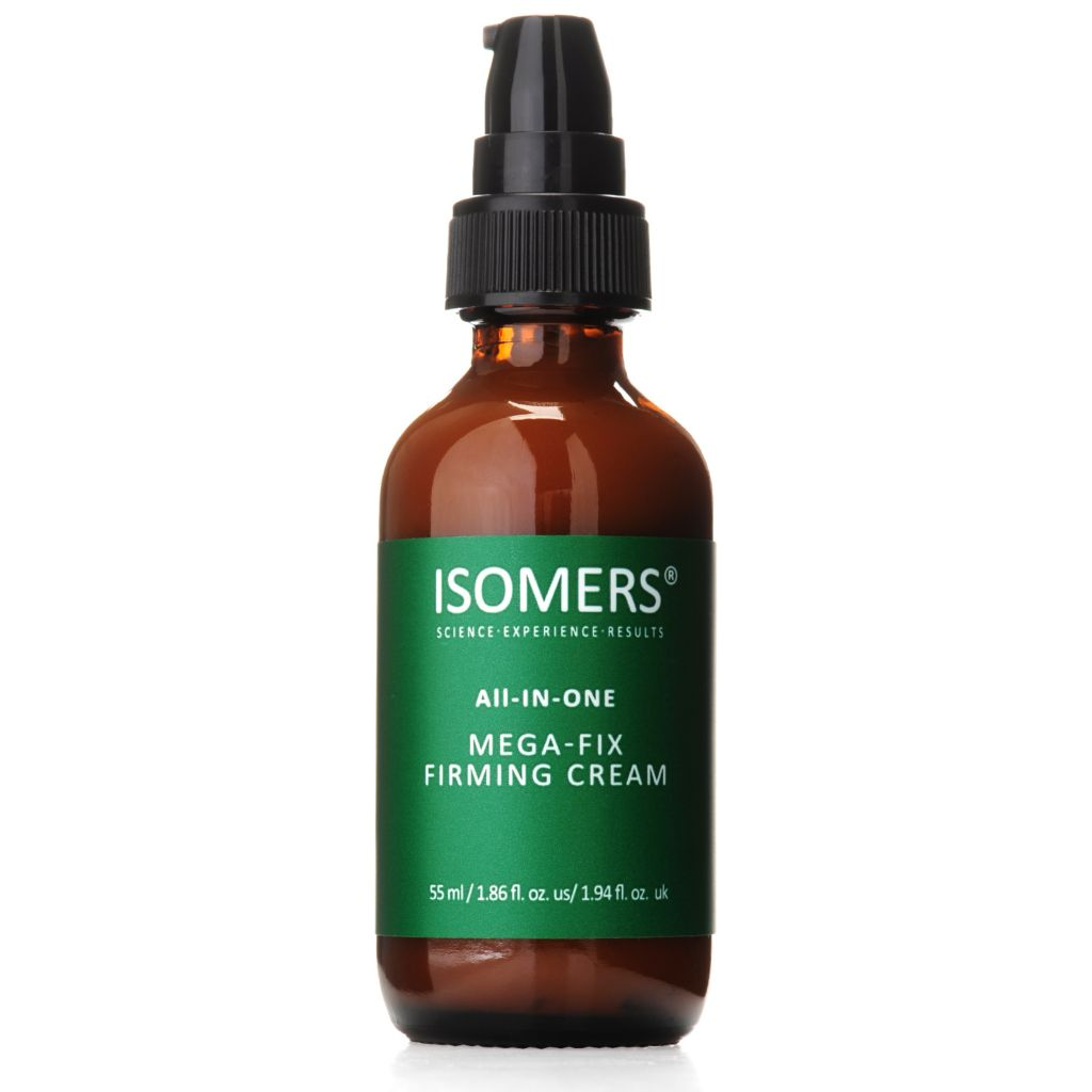307-437 - ISOMERS® All-in-ONE Series Mega-Fix Firming Cream 1.86 oz