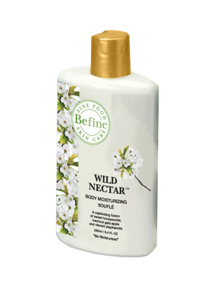 307-504 - Befine Body Souffle Lotion 8.4 oz