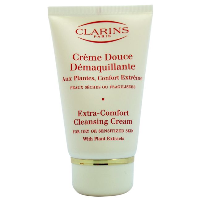 307-535 - Clarins Extra-Comfort Cleansing Cream 4.4 oz
