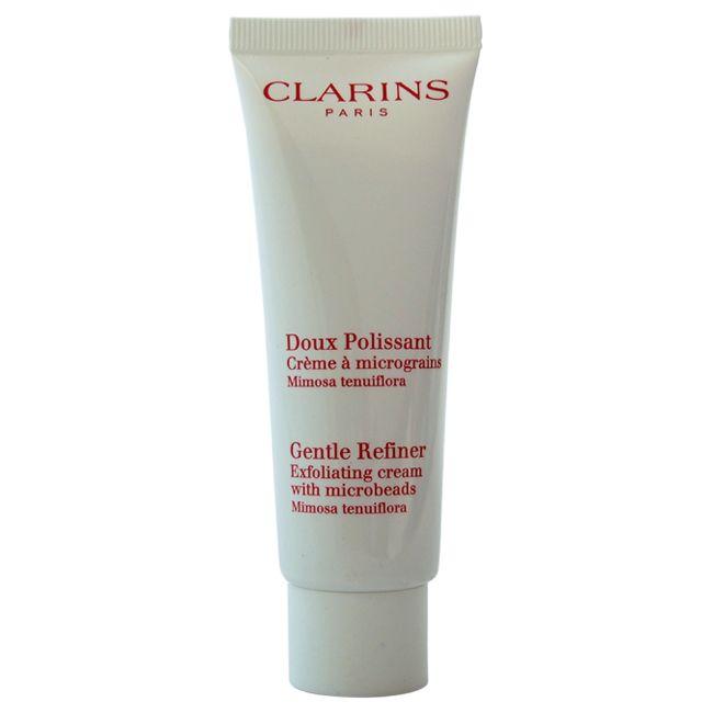 307-536 - Clarins Gentle Exfoliating Refiner Cream w/ Microbeads 1.7 oz