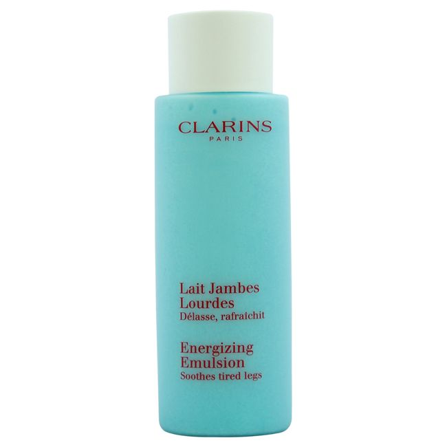 307-565 - Clarins Energizing Emulsion for Tired Legs 4.4 oz