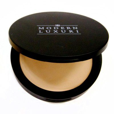 307-584 - Modern Luxuri Mineral Pressed Powder 0.48 oz