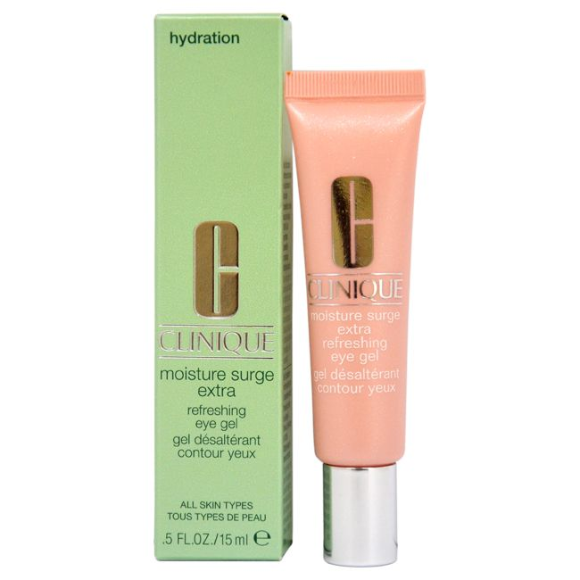 307-652 - Clinique Moisture Surge Extra Refreshing Eye Gel 0.5 oz