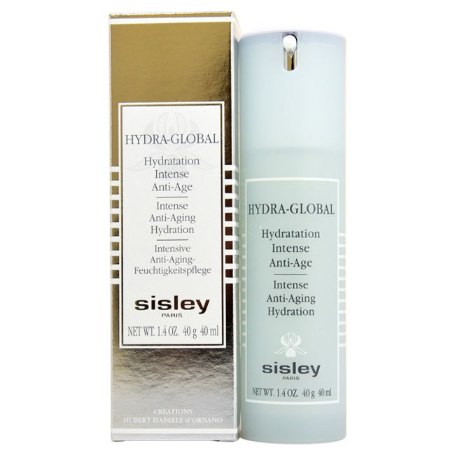 307-668 - Sisley Hydra Global Intense Anti-Aging Hydration Facial Treatment 1.4 oz