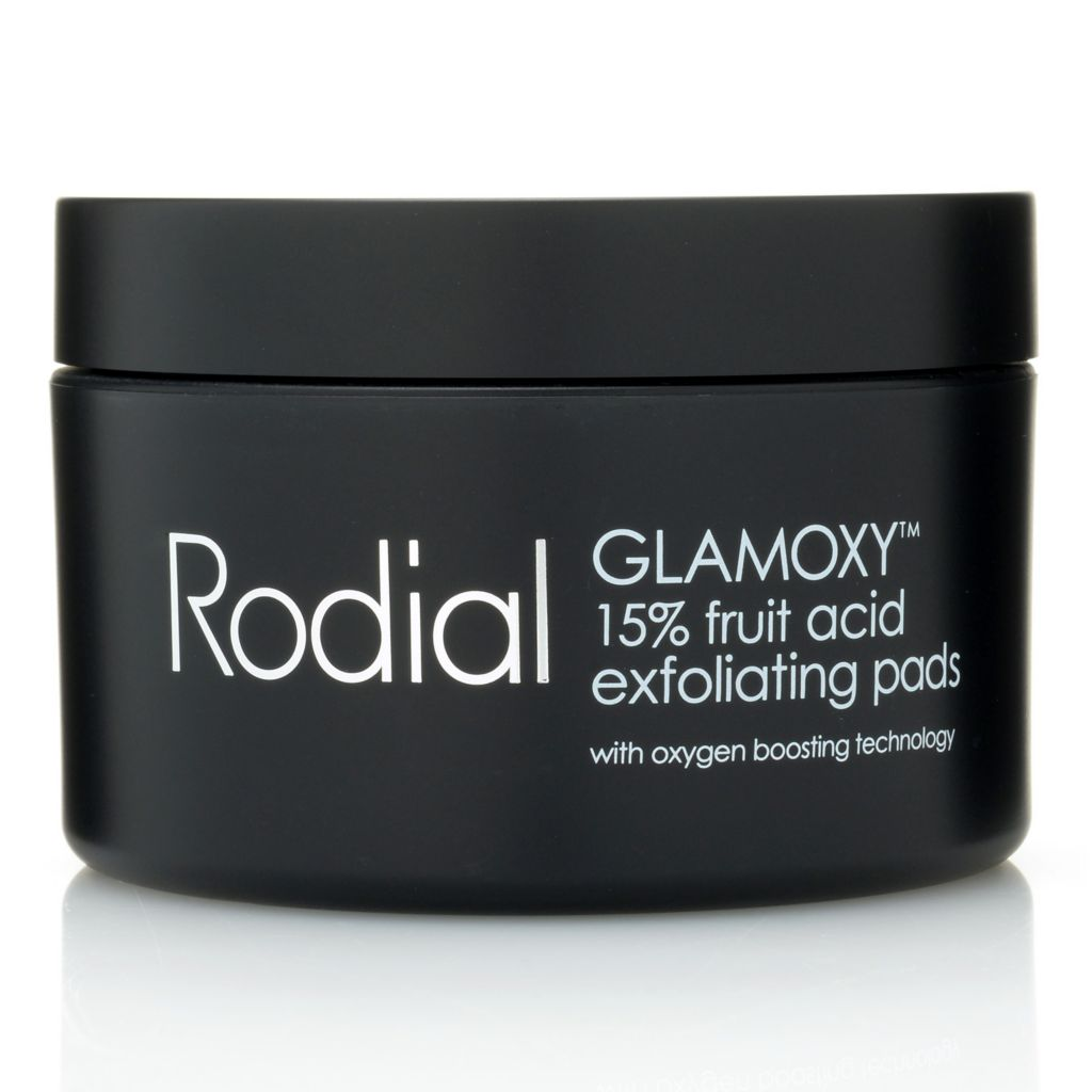307-697 - Rodial GLAMOXY™ 15% Fruit Acid Exfoliating Pads (50 Pads)