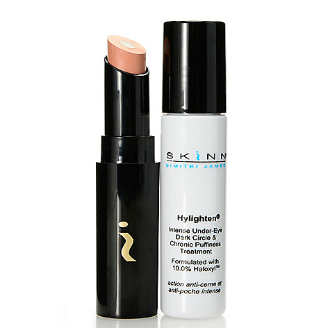 307-701 - Skinn Cosmetics Hylighten & Plasma Fusion Nourishing Treatment Corrector Duo