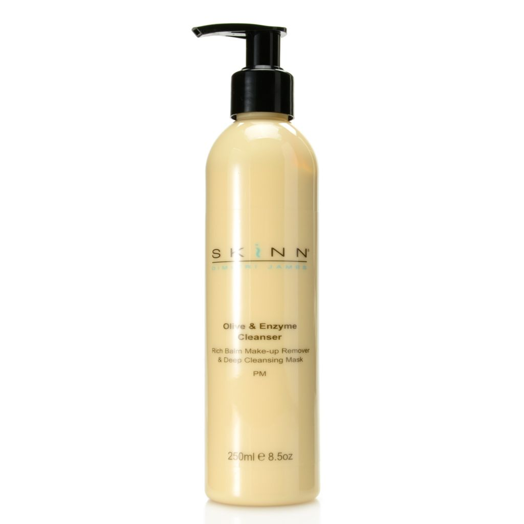 307-715 - Skinn Cosmetics Olive & Enzyme Cleanser 8.5 oz
