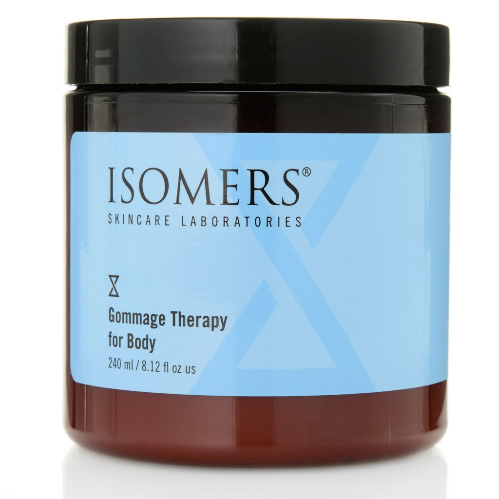 307-758 - ISOMERS® Gommage Therapy Exfoliating Body Scrub 8.12 oz