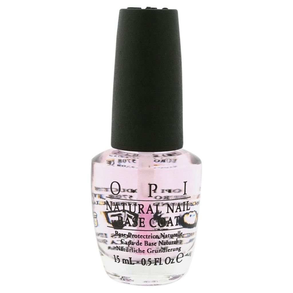 307-766 - OPI Natural Nail Base Coat 0.5 oz