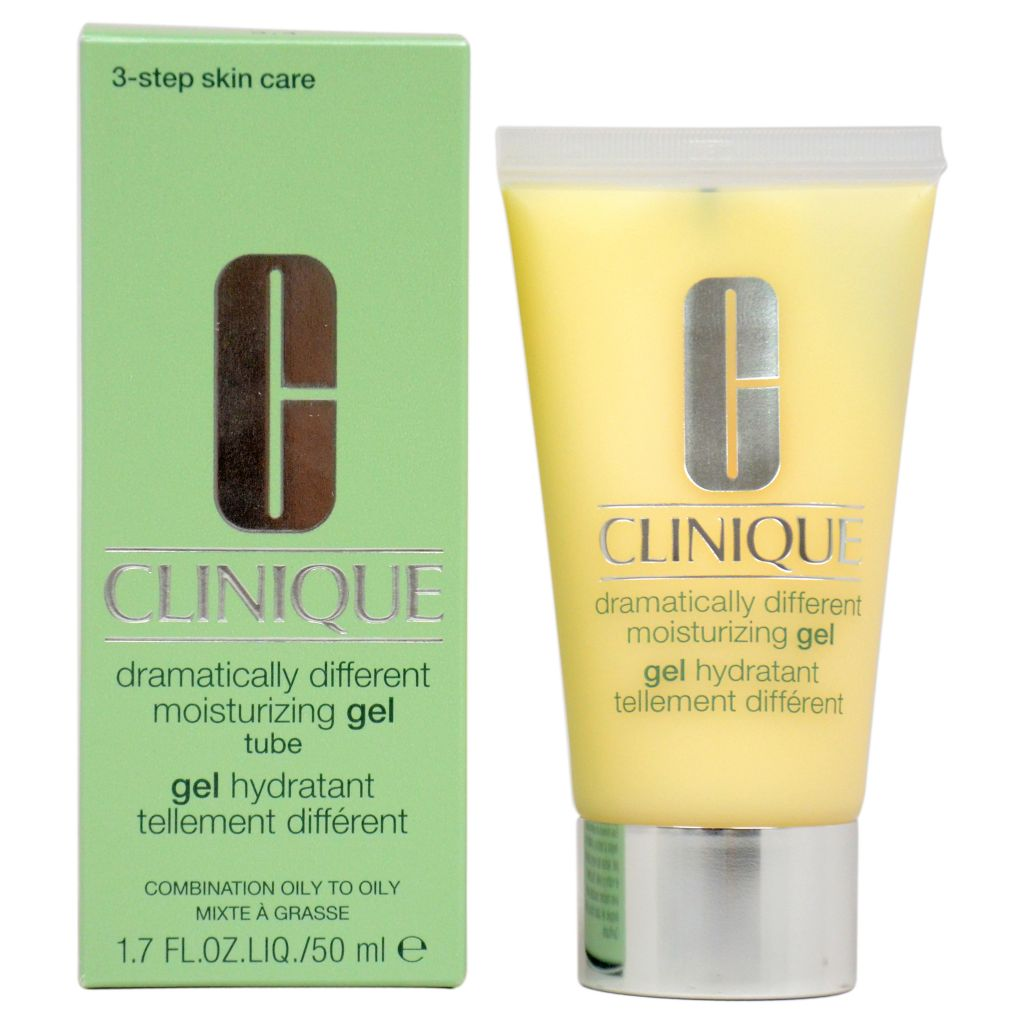 307-771 - Clinique Dramatically Different Moisturizing Gel 1.7 oz