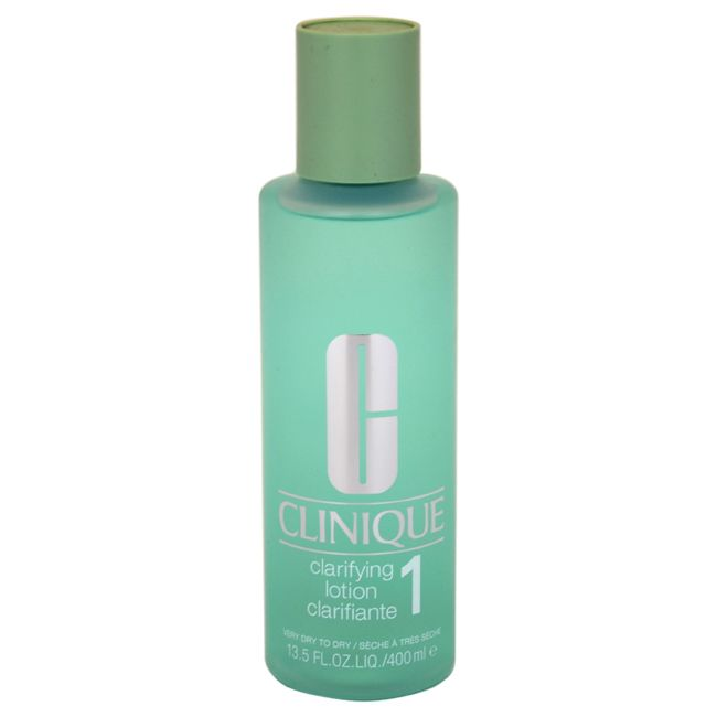 307-773 - Clinique Clarifying Lotion 1 13.5 oz