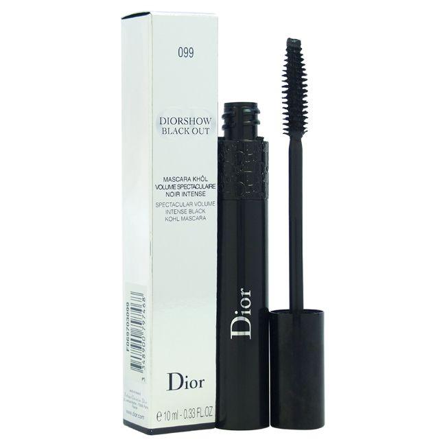 307-856 - Christian Dior Diorshow Black Out Mascara 0.33 oz