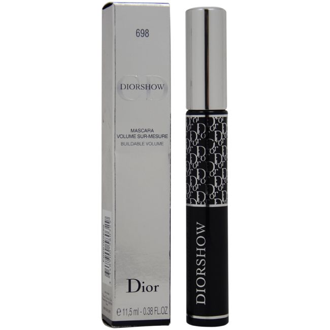307-859 - Christian Dior DiorShow Waterproof Backstage Makeup Mascara 0.38 oz