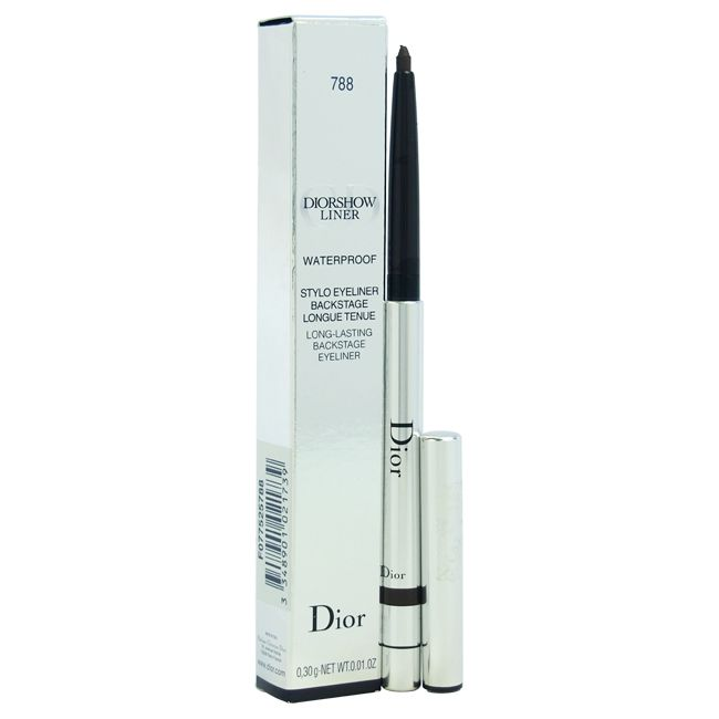 307-860 - Christian Dior DiorShow Waterproof Long-Lasting Backstage Eyeliner 0.01 oz