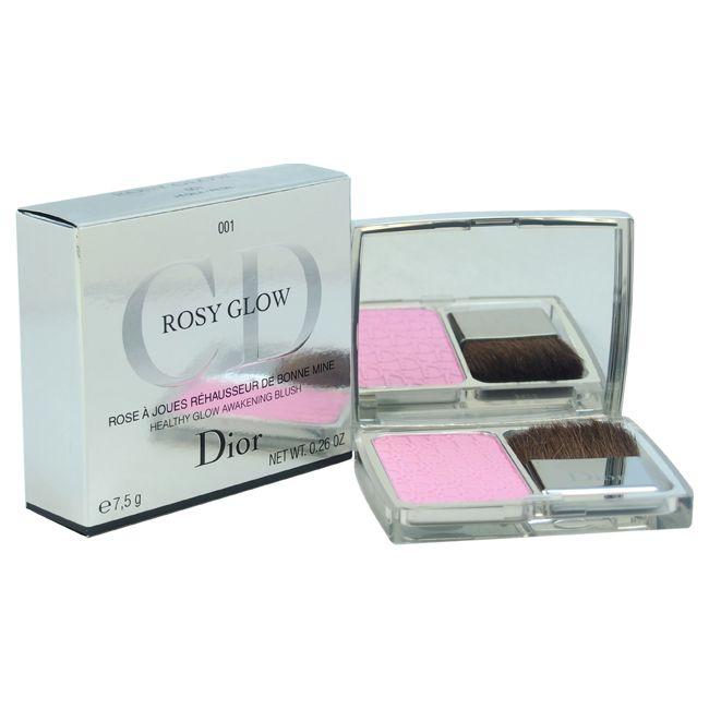 307-863 - Christian Dior Rosy Glow Healthy Glow Awakening Blush 0.26 oz