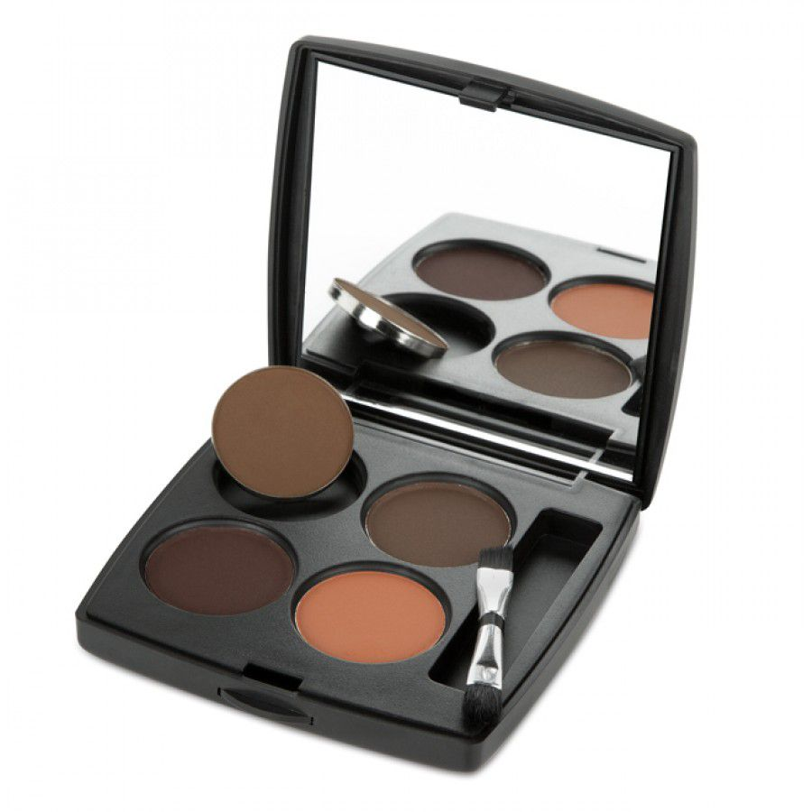307-881 - Coastal Scents Four-Color Brow Palette