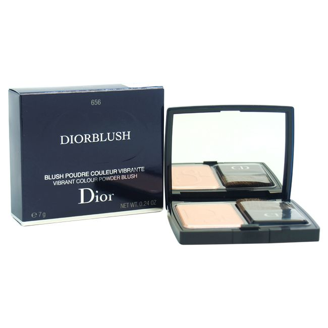 307-924 - Christian Dior Diorblush Vibrant Colour Powder Blush 0.24 oz