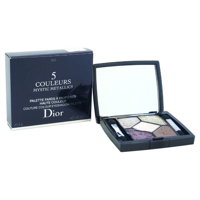 307-939 - Christian Dior Five Couleurs Couture Colour Eyeshadow Palette 0.21 oz