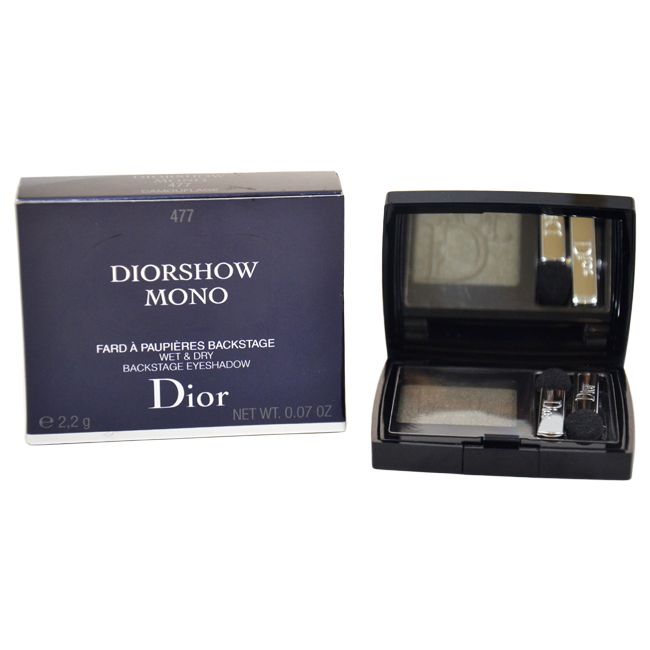 307-948 - Christian Dior Diorshow Mono Wet & Dry Backstage Eyeshadow 0.07 oz