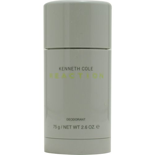 308-022 - Kenneth Cole Reaction Alcohol Free Deodorant Stick 2.6 oz