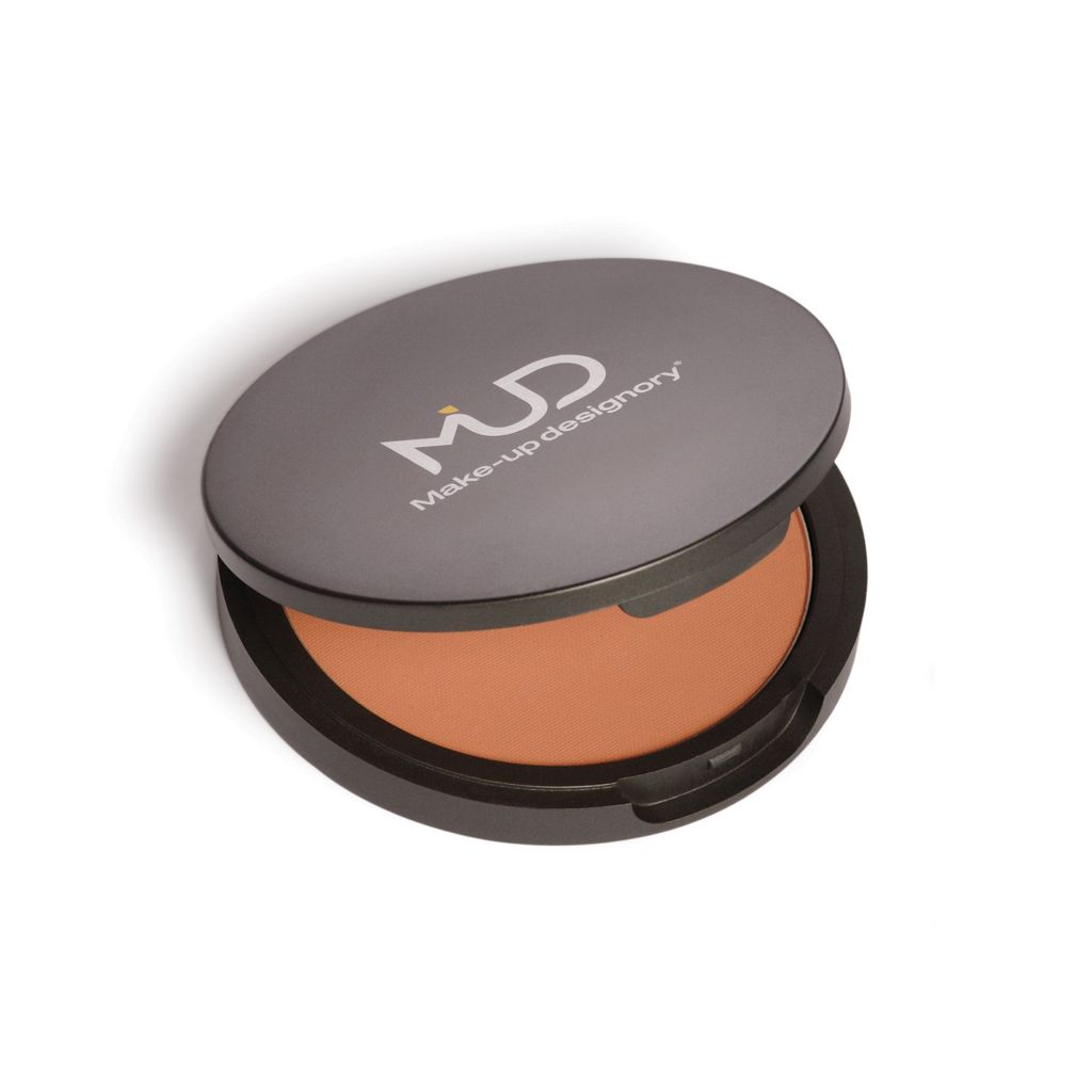 308-061 - MUD Dual Finish Pressed Powder 0.39 oz