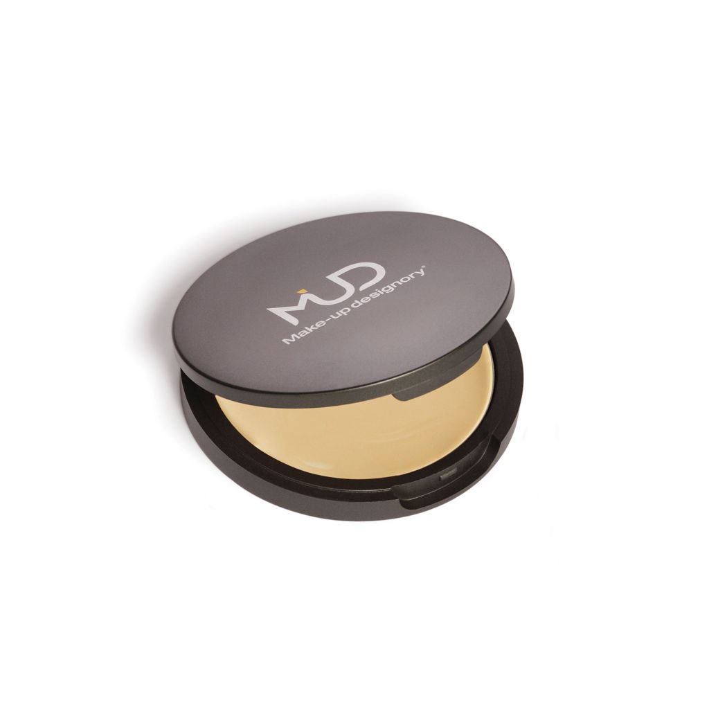 308-071 - MUD Cool Beige Foundation Compact 0.39 oz