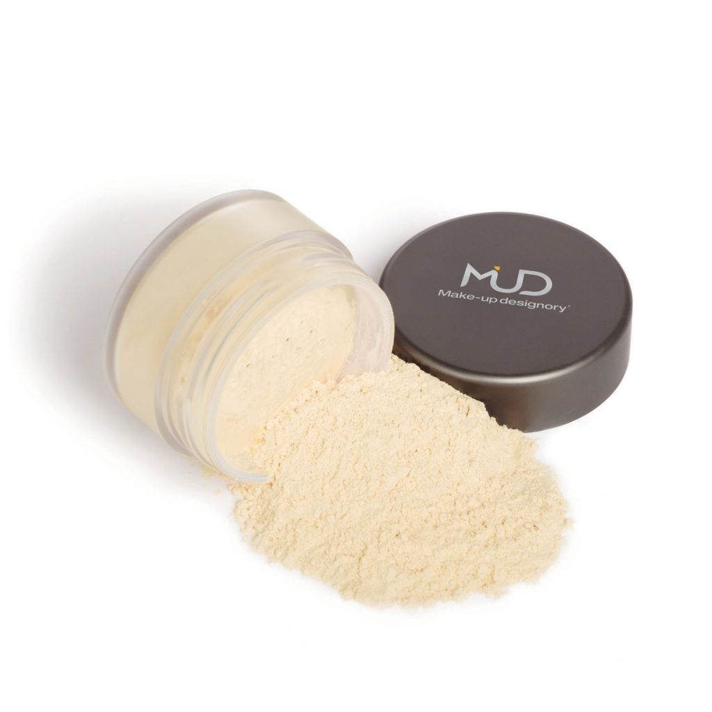 308-079 - MUD Finely Milled Loose Powder 0.81 oz