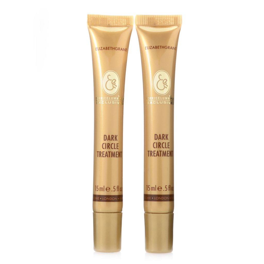308-100 - Elizabeth Grant Exclusives Dark Circle Eye Cream Duo 0.5 oz Each