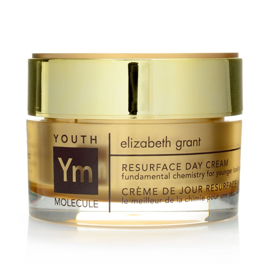 308-101 - Elizabeth Grant Youth Molecule Resurface Day Cream 1.7 oz